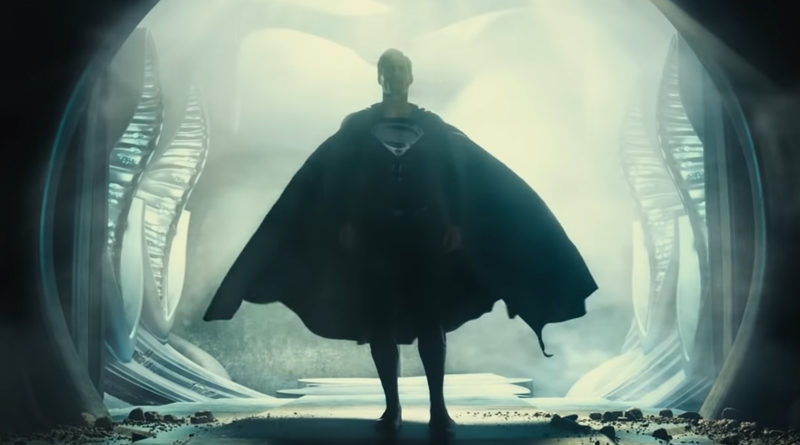 Justice League Snyder featured