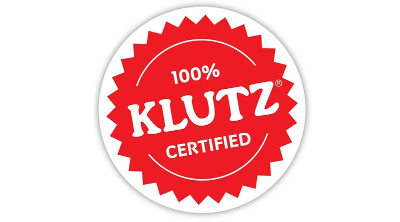 Klutz logo featured 800 445