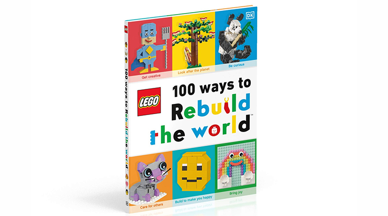 LEGO 100 Ways Rebuild World Featured
