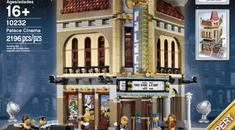 LEGO 10232 palace cinema featured