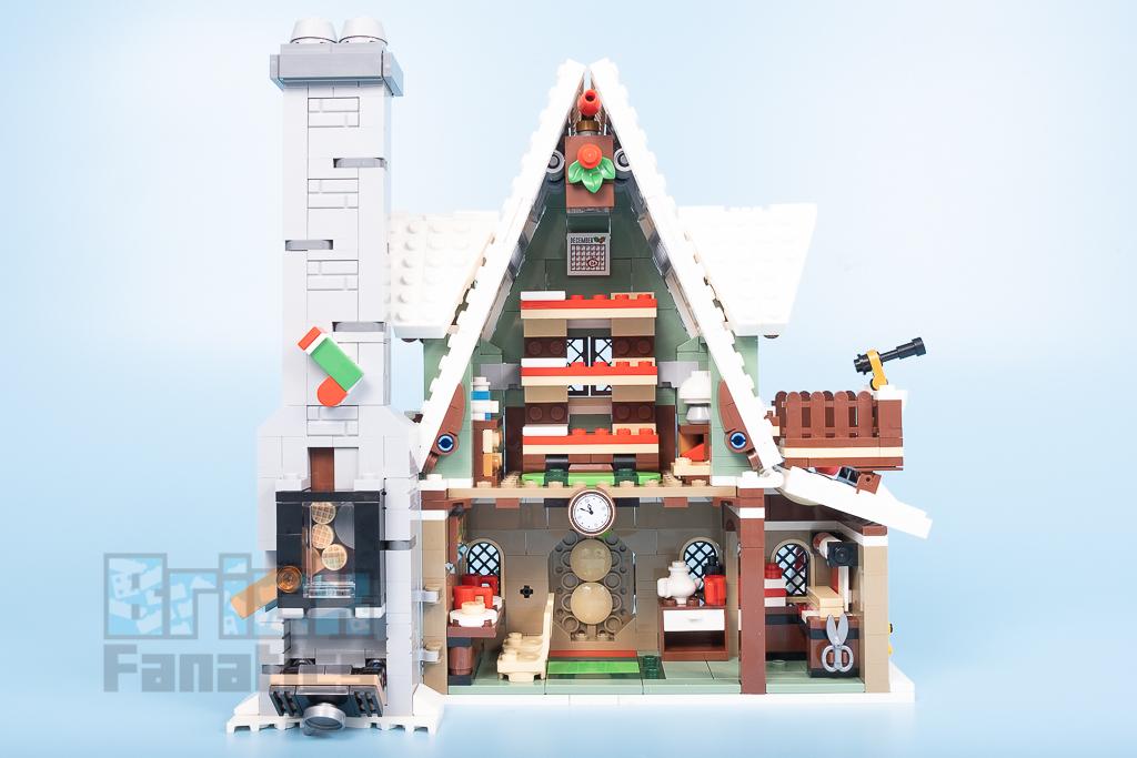 LEGO 10275 Elf Club House 2 1
