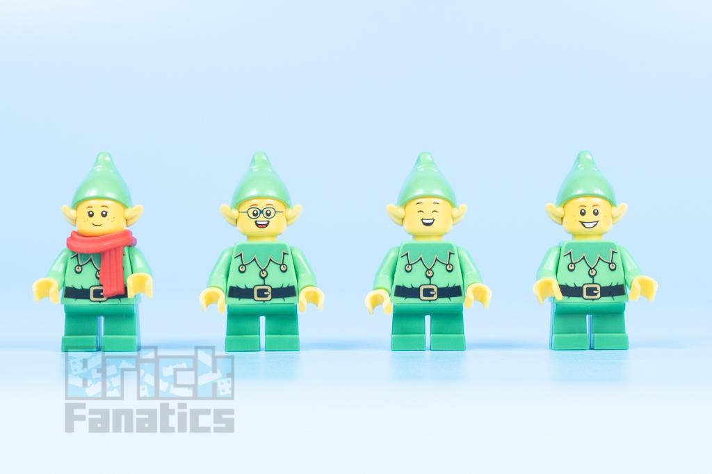LEGO 10275 Elf Club House 21 1