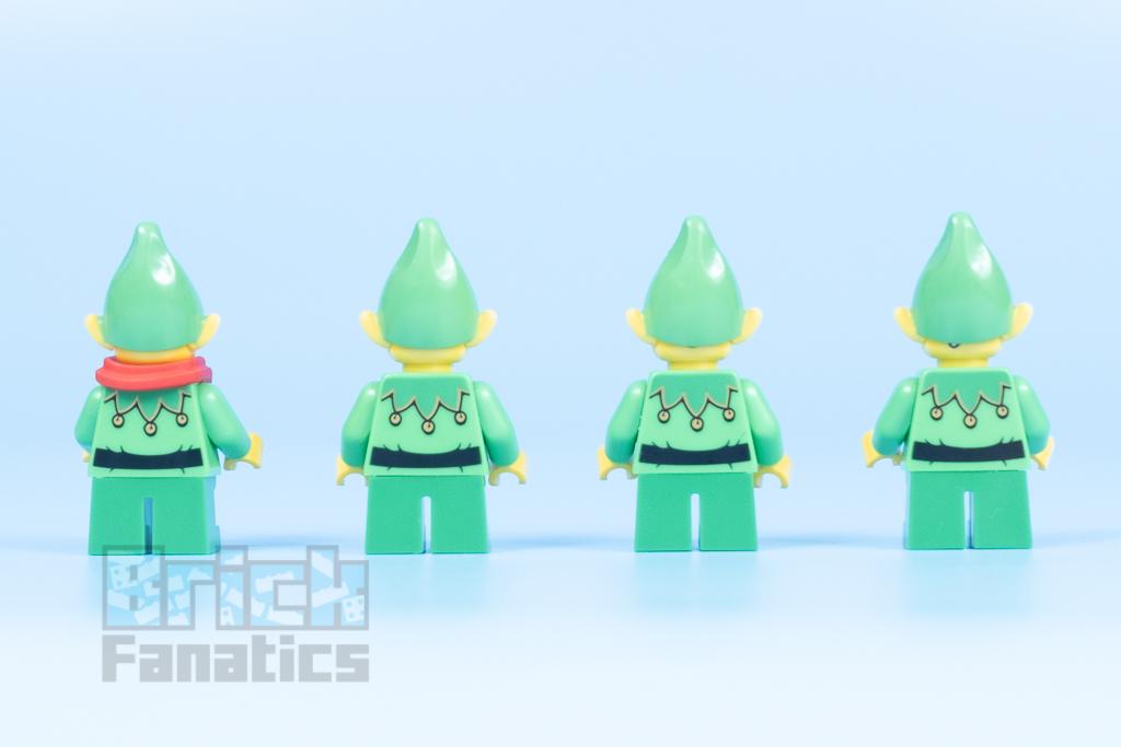 LEGO 10275 Elf Club House 22 1