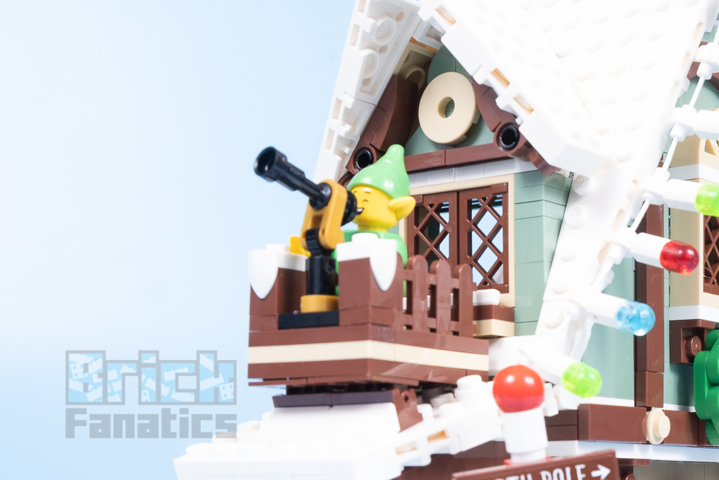 LEGO 10275 Elf Club House 23 1