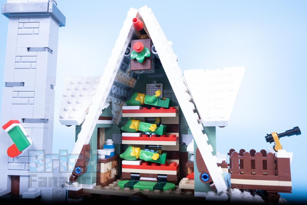 LEGO 10275 Elf Club House 24 1