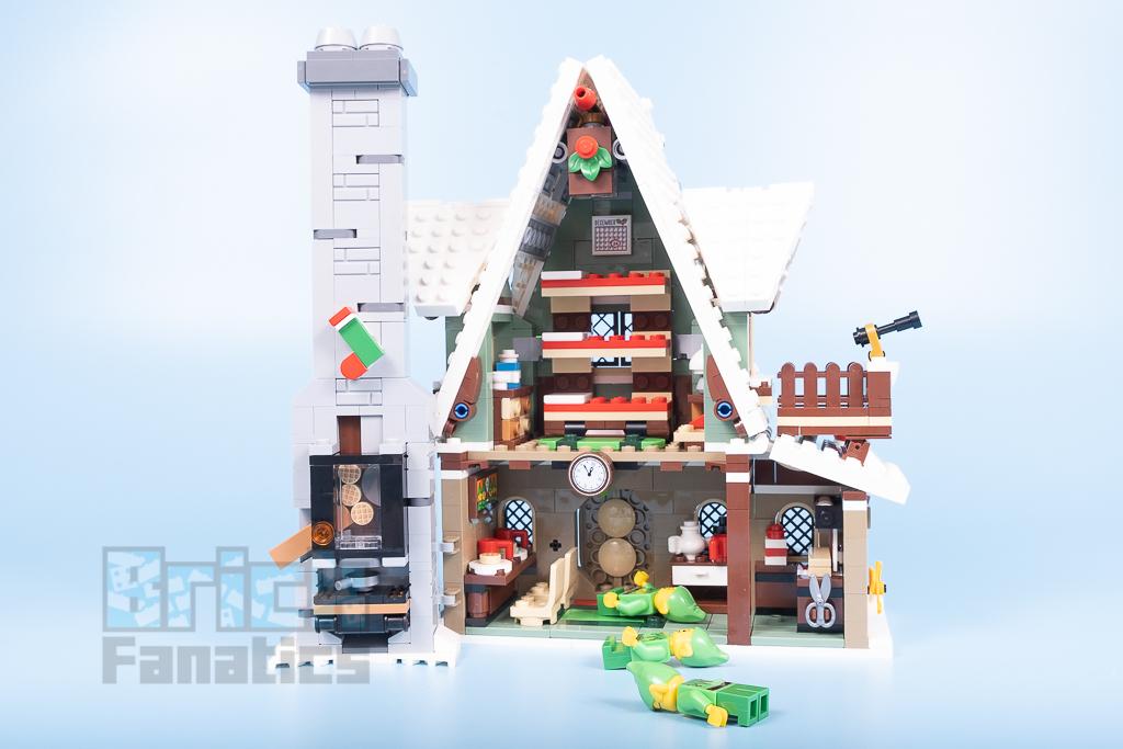 LEGO 10275 Elf Club House 25 1
