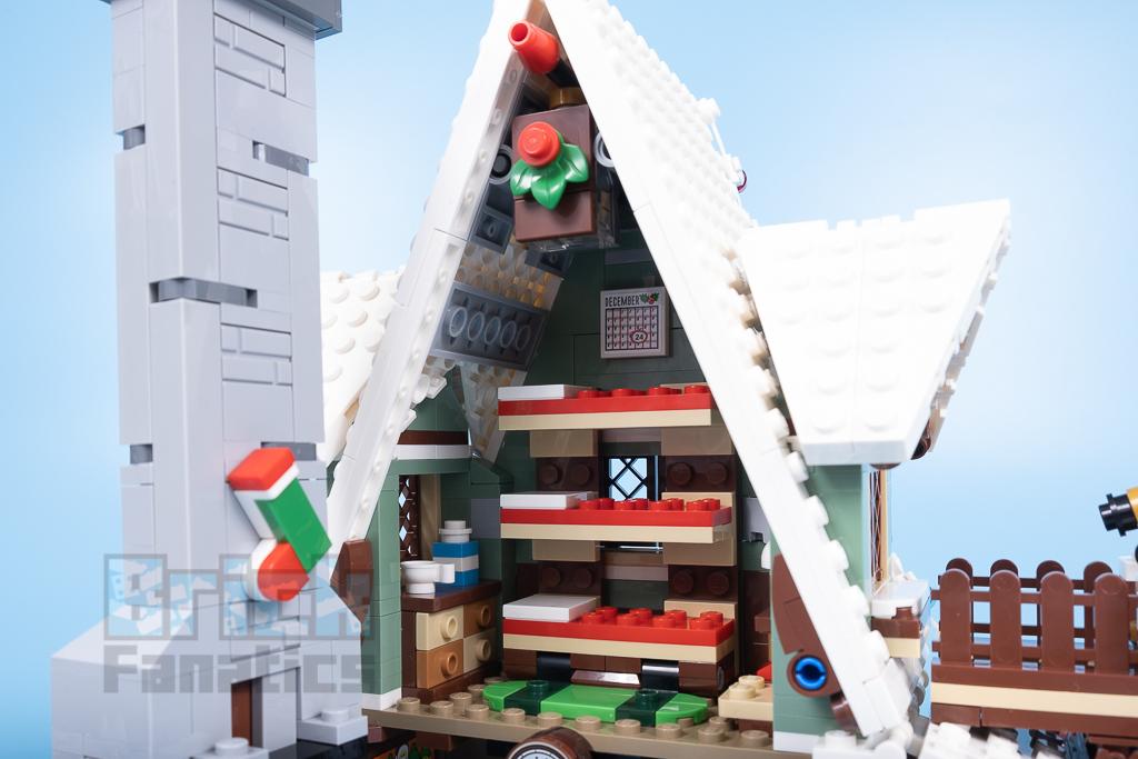LEGO 10275 Elf Club House 26 1