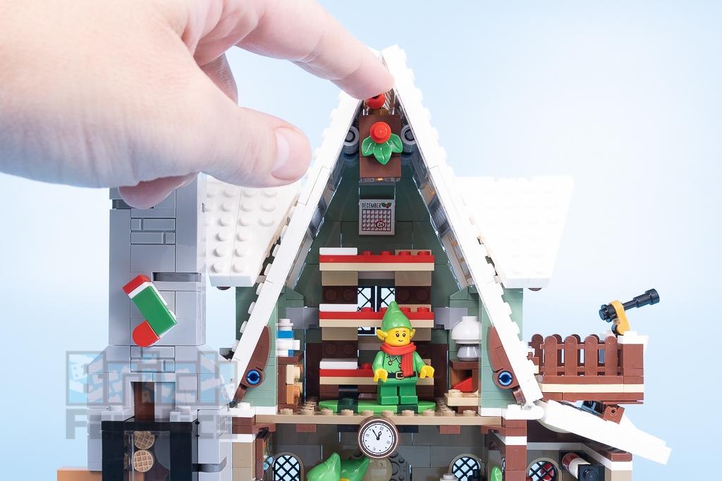 LEGO 10275 Elf Club House 32 1