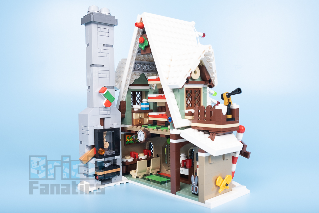 LEGO 10275 Elf Club House 4 1