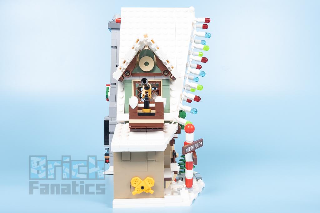 LEGO 10275 Elf Club House 5 1