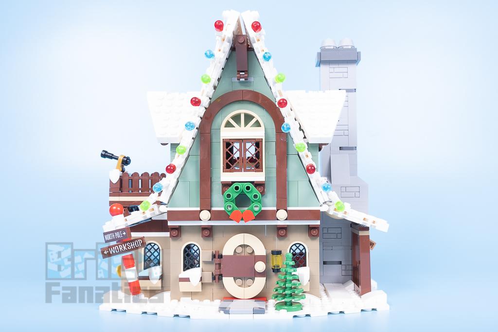 LEGO 10275 Elf Club House 6 1