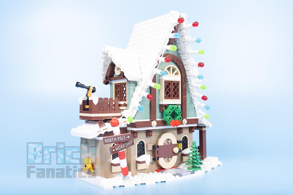 LEGO 10275 Elf Club House 7 1