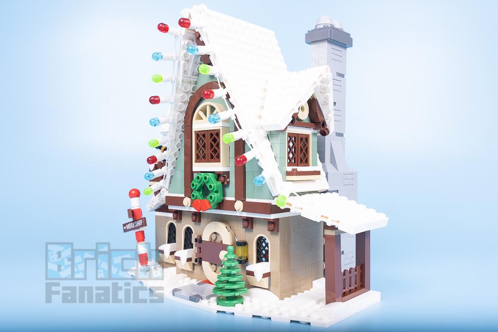 LEGO 10275 Elf Club House 8 1