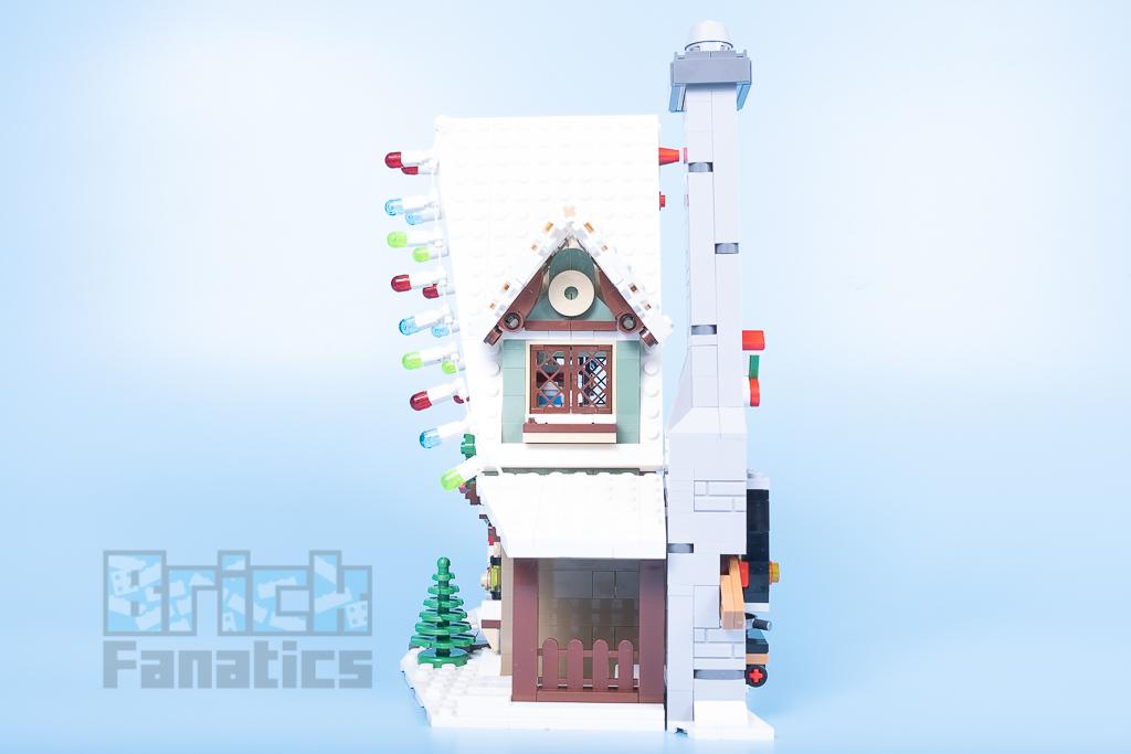 LEGO 10275 Elf Club House 9 1