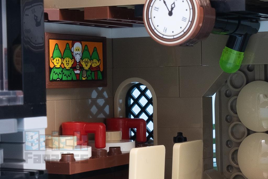 LEGO 10275 Elf Club House WV 5