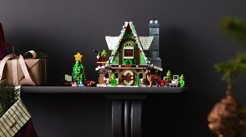 LEGO 10275 Elf Club House Featured 21