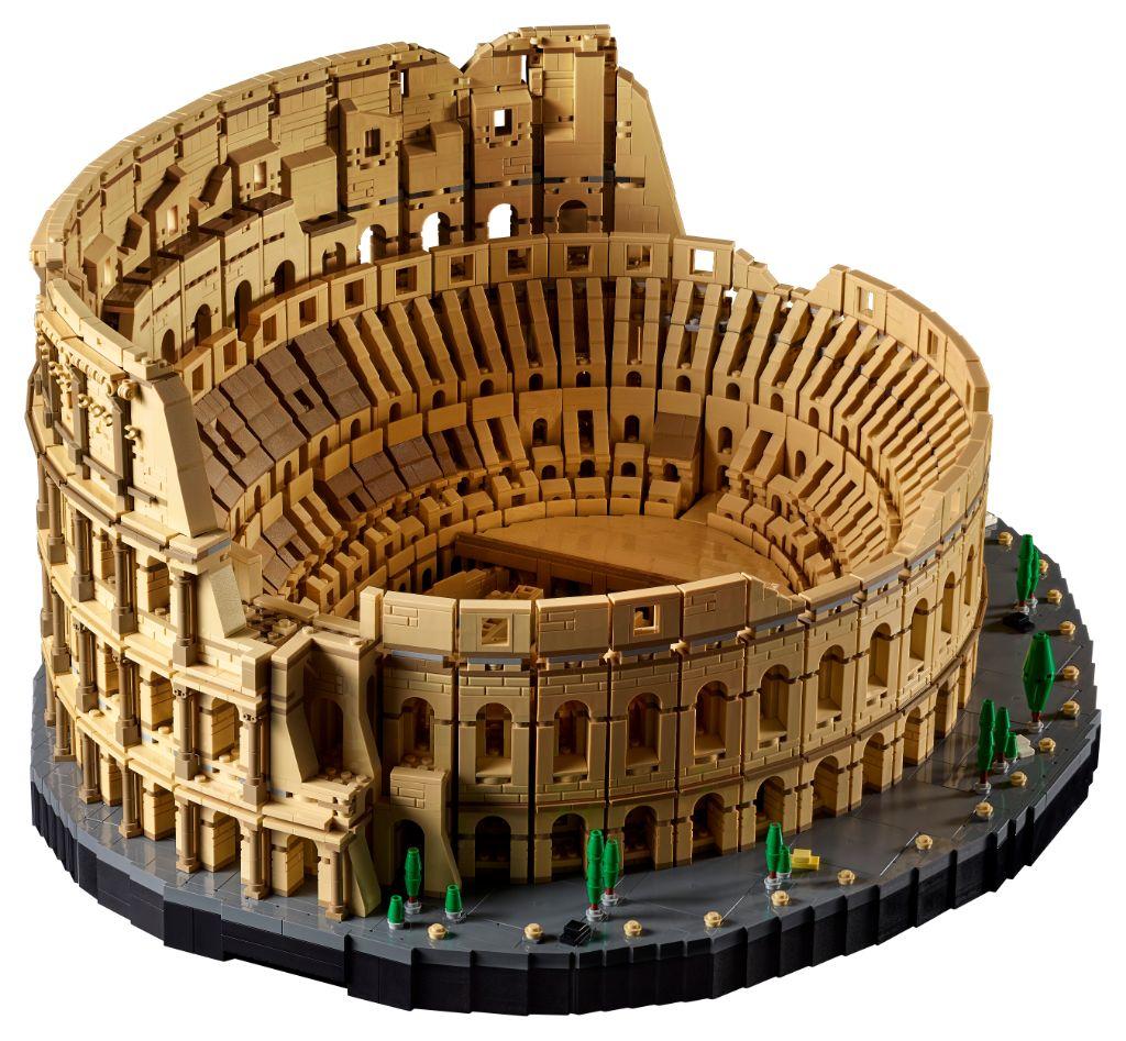 LEGO 10276 Colosseum 1