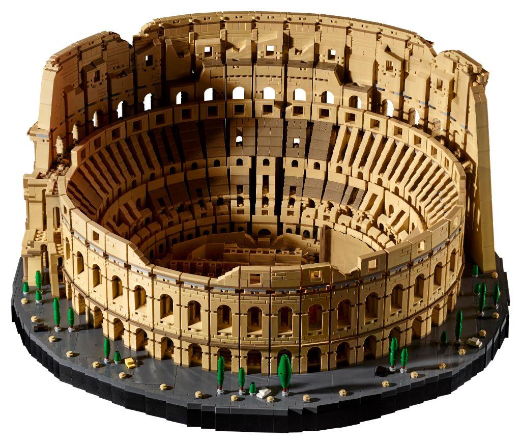 LEGO 10276 Colosseum 14