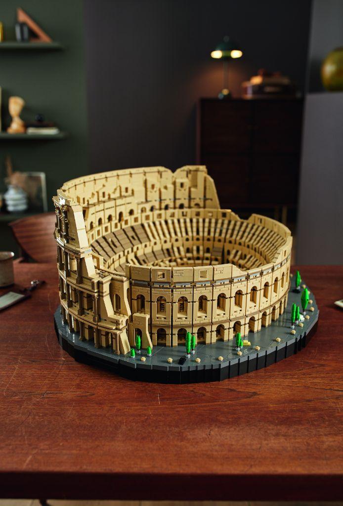 LEGO 10276 Colosseum 17