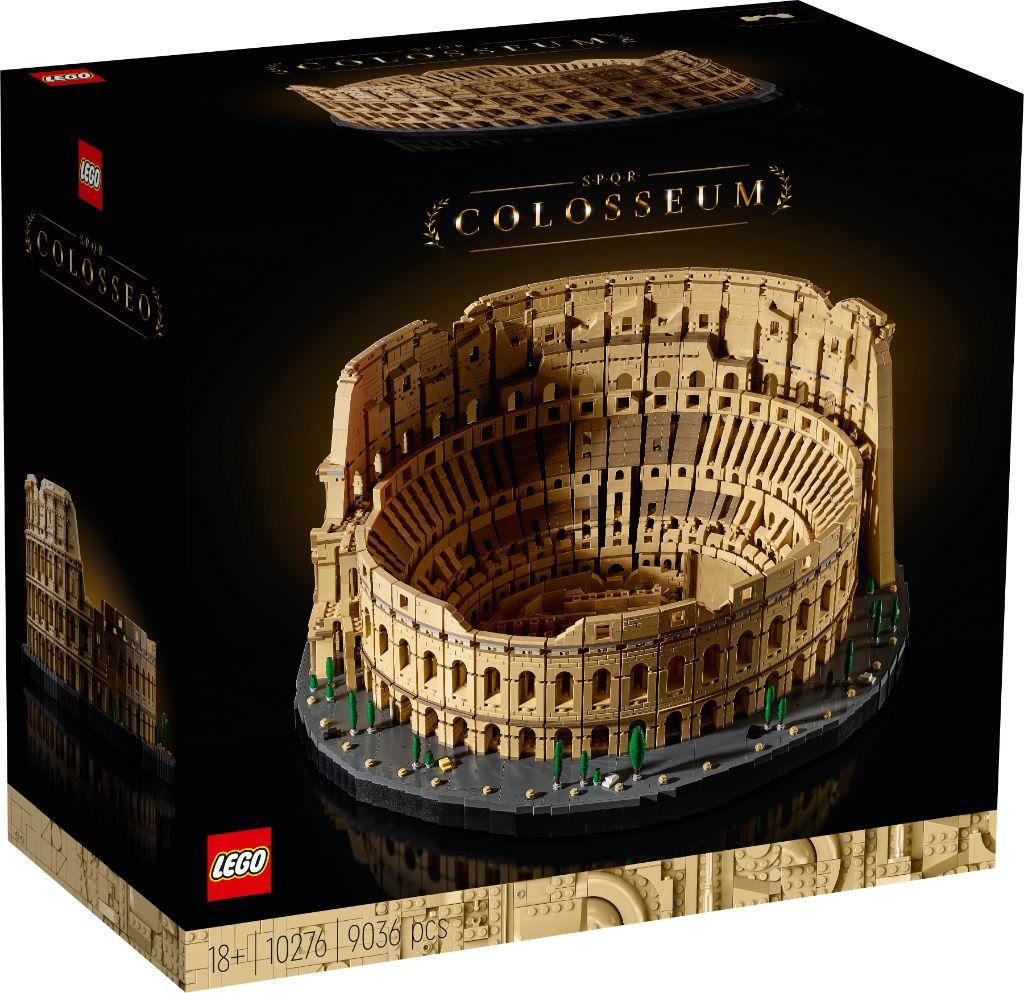 LEGO 10276 Colosseum 2