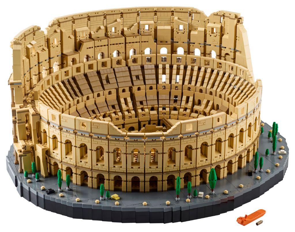 LEGO 10276 Colosseum 27