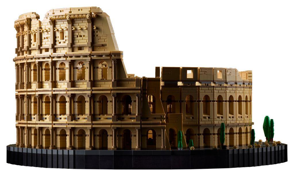 LEGO 10276 Colosseum 28