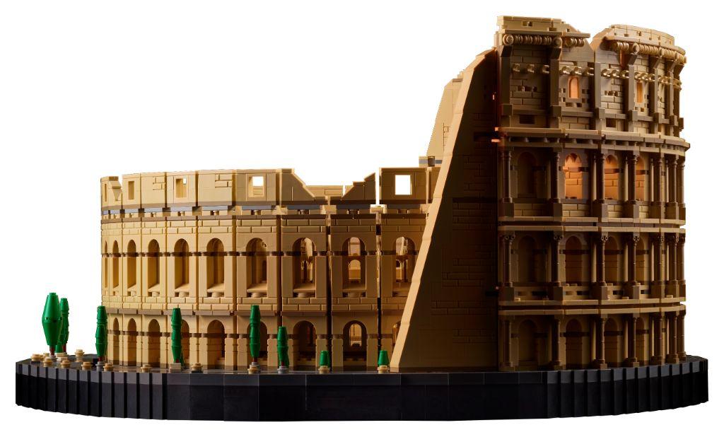 LEGO 10276 Colosseum 29