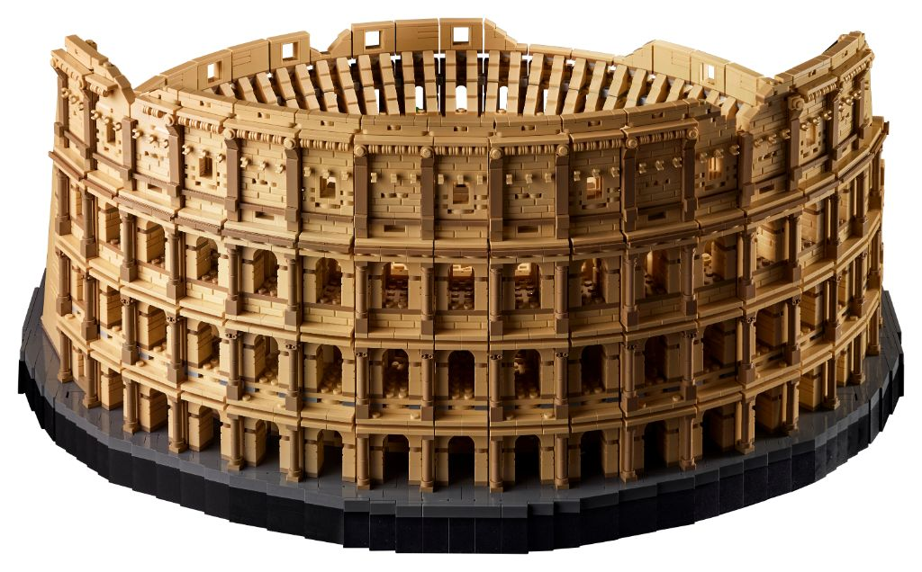 LEGO 10276 Colosseum 30
