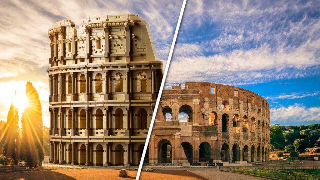 LEGO 10276 Colosseum B 3