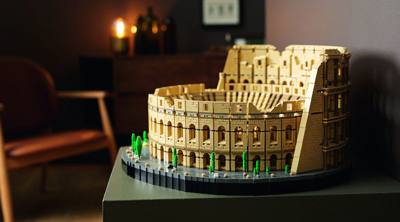 LEGO 10276 Colosseum Featured 1 800x445