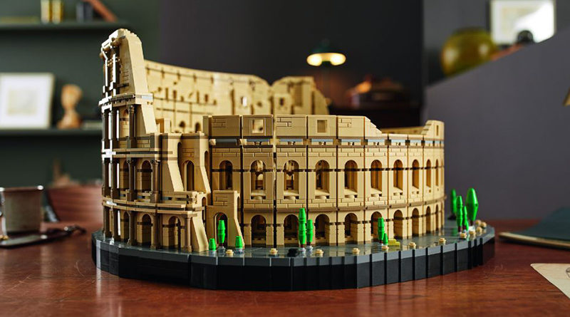 LEGO 10276 Colosseum Featured 3 800x445