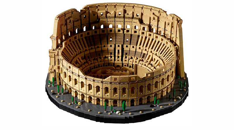 LEGO 10276 Colosseum Featured 4 800x445