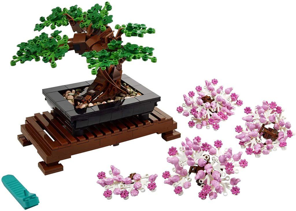 LEGO 10281 Bonsai 1500 Full