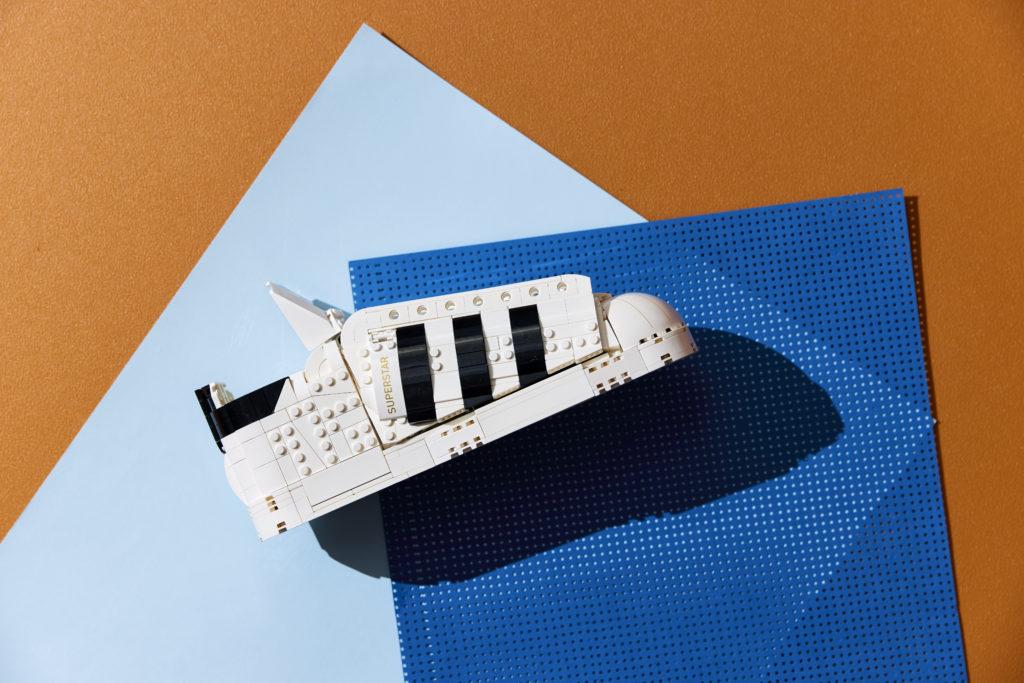 LEGO 10282 Adidas Originals Superstar 29