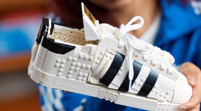 LEGO 10282 Adidas Originals Superstar Lifestyle 1 resized featured