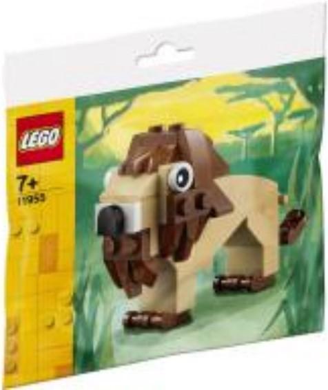 LEGO 11955 1