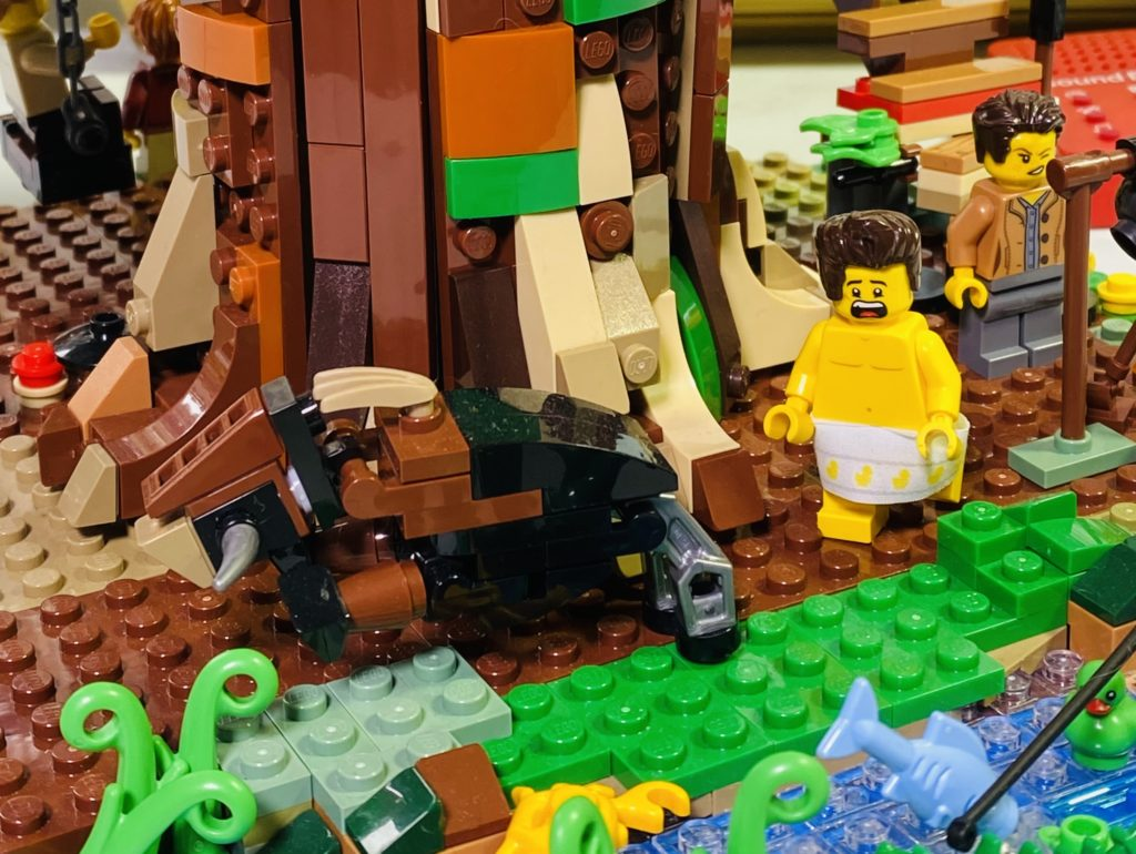 LEGO 21318 Tree House Emma Kennedy