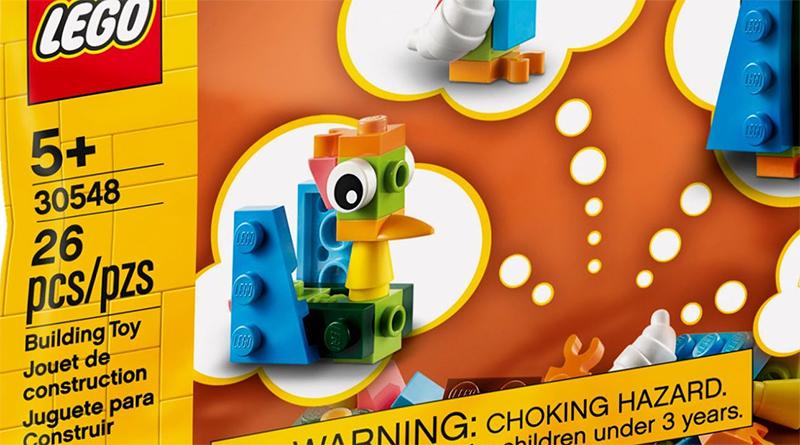 LEGO 30548