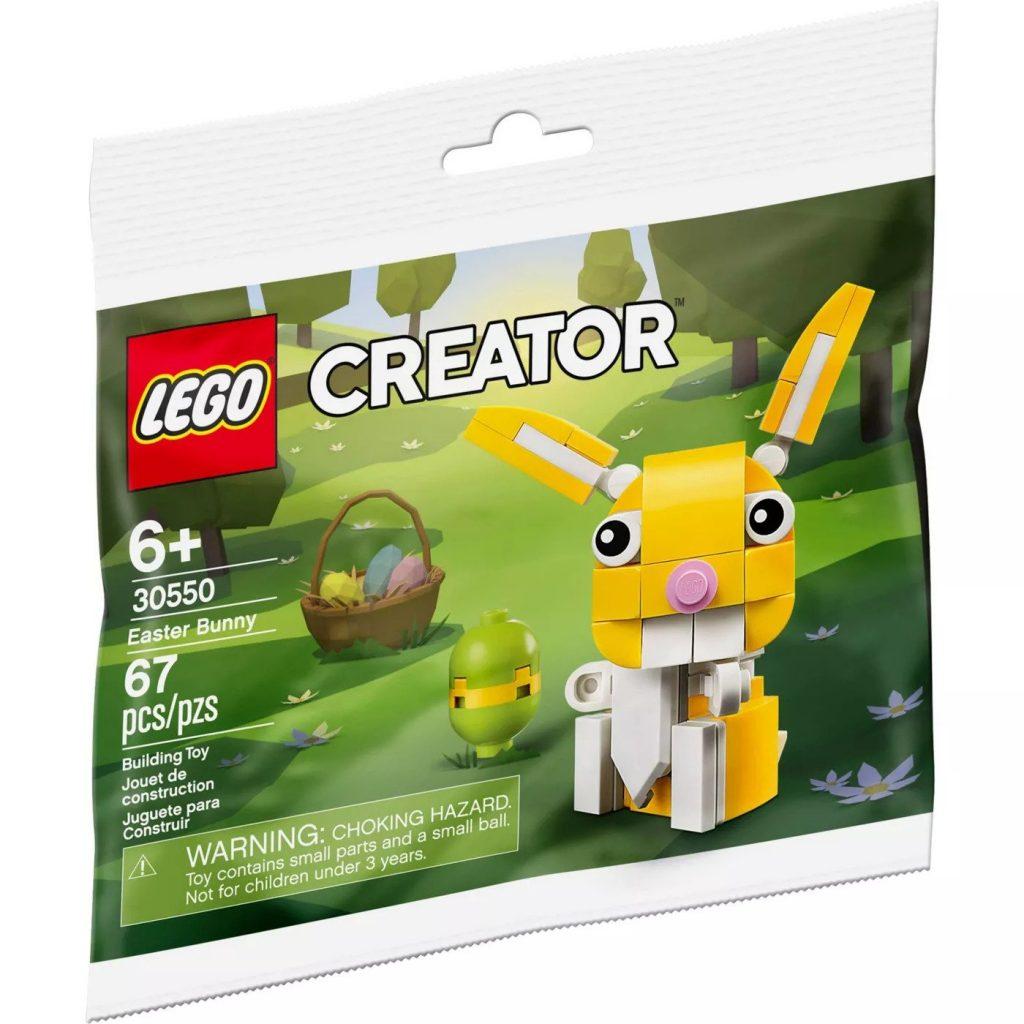LEGO 30550 Easter Bunny 30550 1024x1024