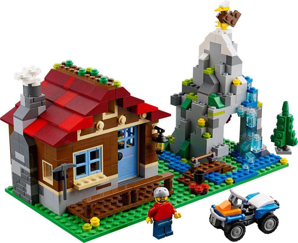 LEGO 31025 Product Shot