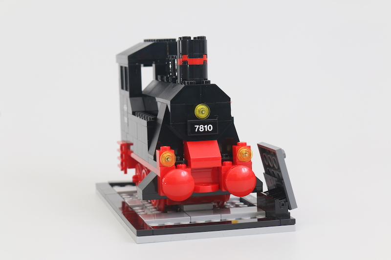 LEGO 40370 Train Review 3