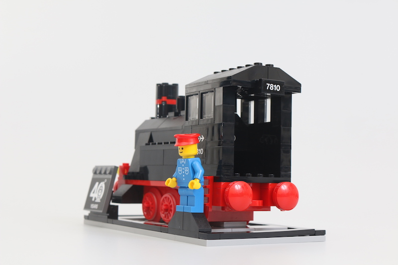 LEGO 40370 Train Review 5