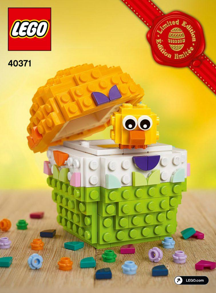 LEGO-40371-Easter-Egg