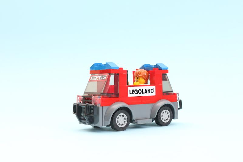 LEGO 40393 LEGOLAND Fire Academy Review 3