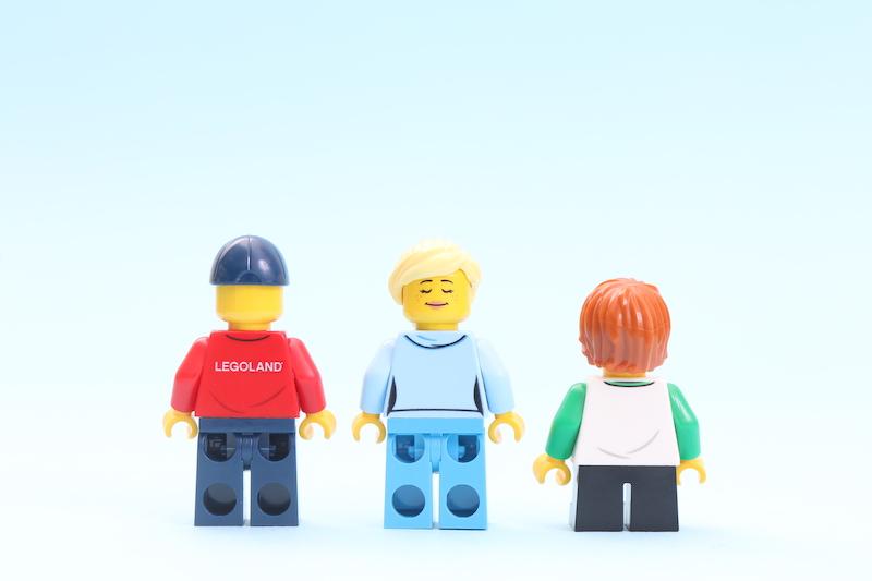 LEGO 40393 LEGOLAND Fire Academy Review 7