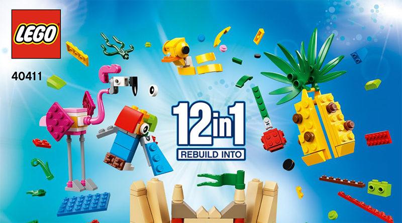 LEGO 40411 12 In 1 Rebuild Featured 800x445