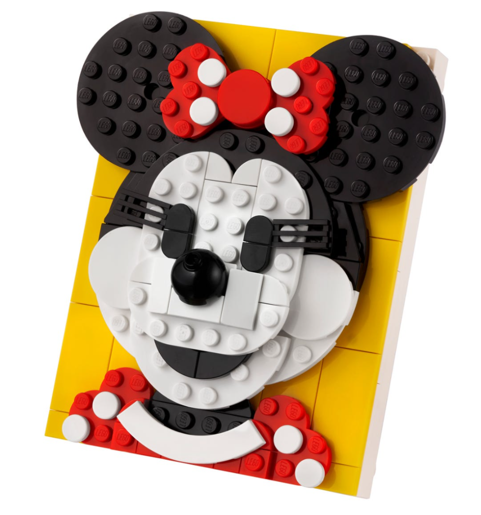 LEGO 40457 contents