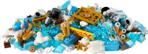LEGO 40514 Winter Wonderland VIP Add On Pack