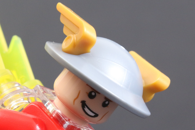 LEGO 71026 DC Super Heroes Collectible Minifigures References 3i