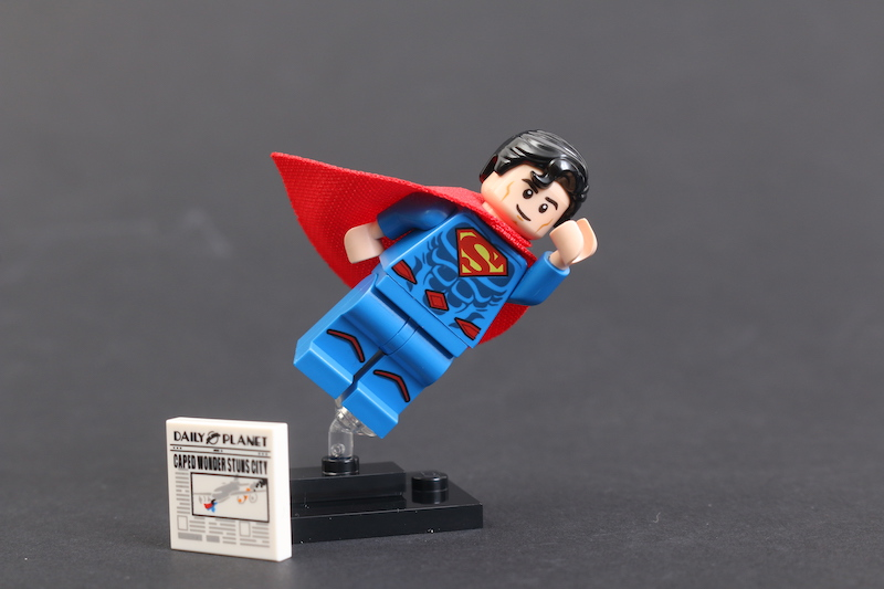 LEGO 71026 DC Super Heroes Collectible Minifigures Review 11 3